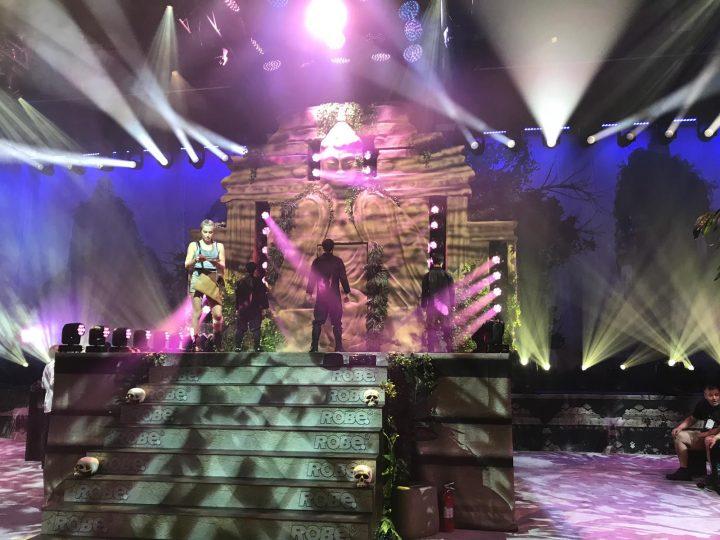 LDI 2018 LightSoundJournal Show Report Highlights