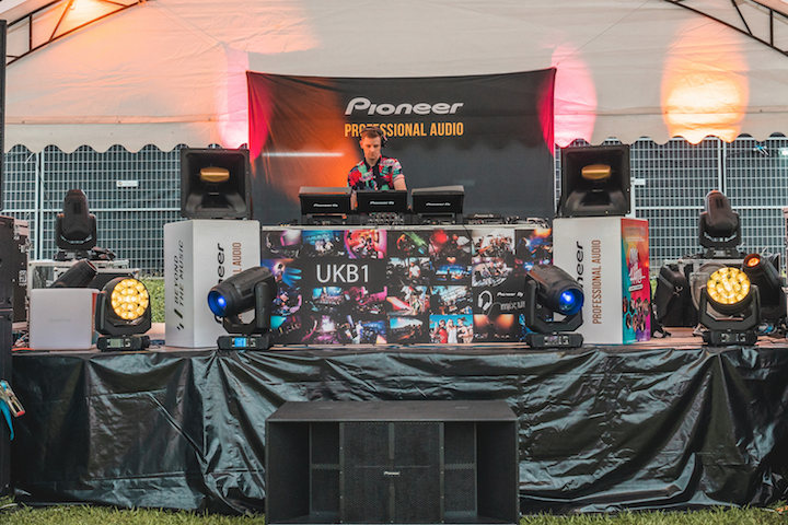 Pioneer Pro Audio Ultra Singapore