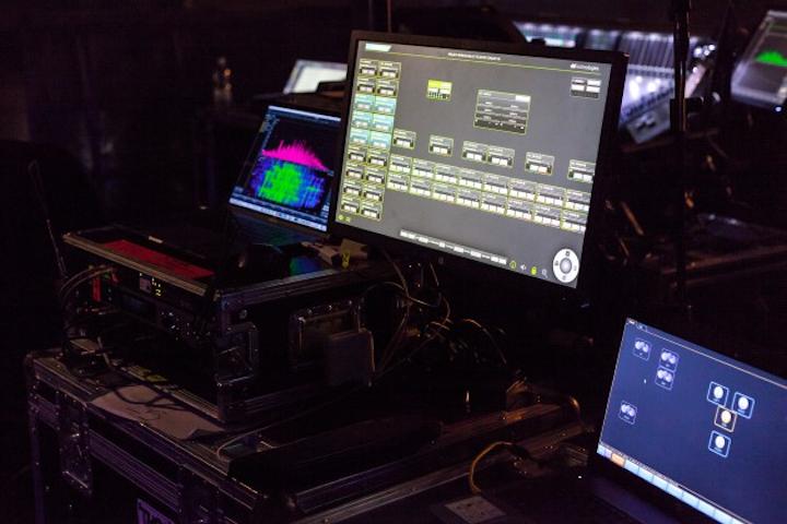 dBTechnologies Atlantico Live!