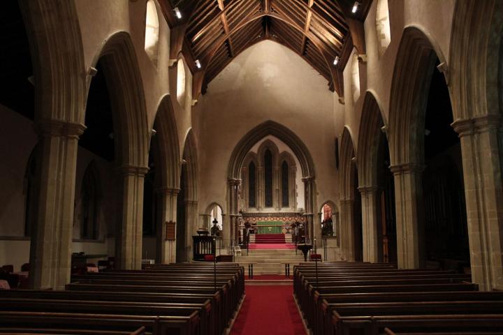 St Mary's Church GDS