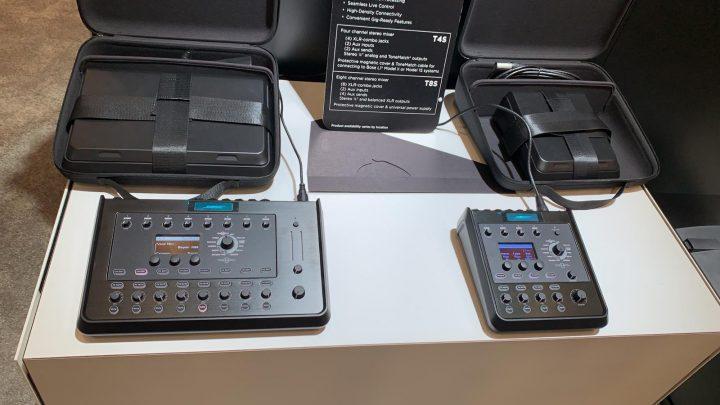 Bose NAMM 2019 ToneMatch S1
