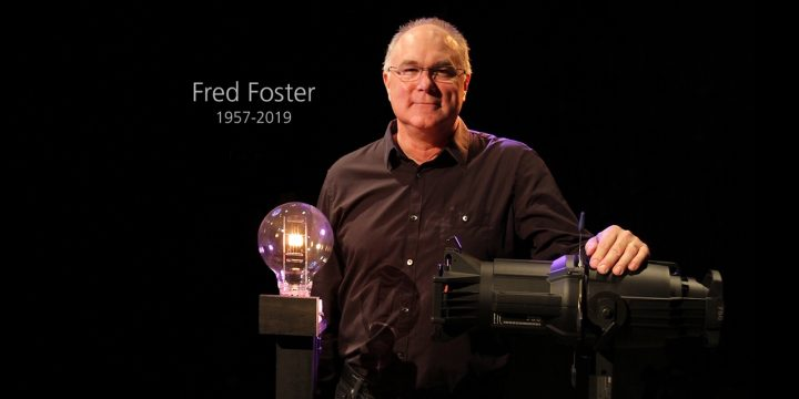 Fred Foster ETC CEO