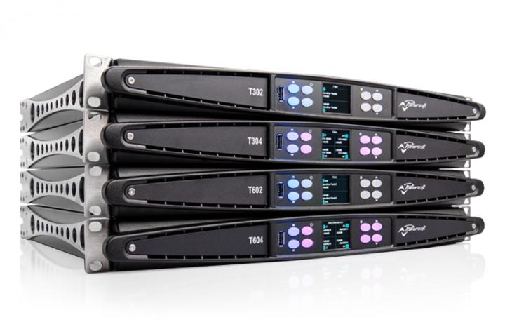 Powersoft Audio T Series NAMM 2019