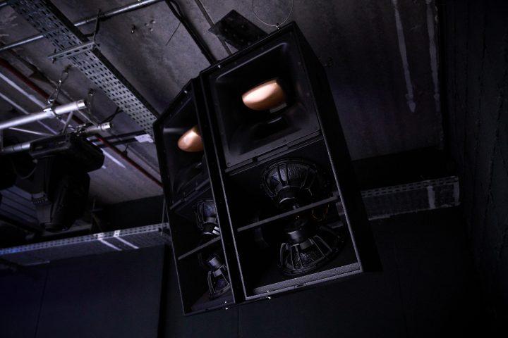 Pioneer Pro Audio Industrial Avenue Dubai XY-3B
