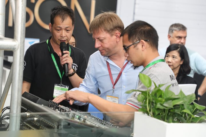 PLSG 2019 Prolight + Sound Guangzhou Report