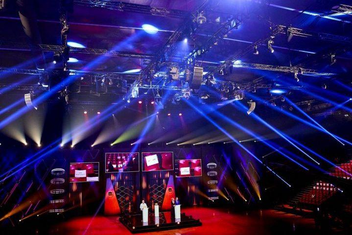 Studio Halifax Coda Audio Flemish TV