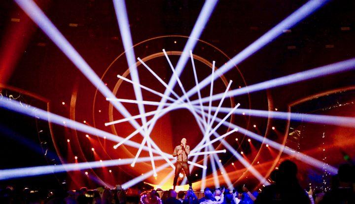 Robe Melodifestivalen 2019