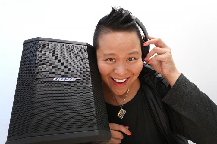 Bose Pro DJ CherishTheLuv