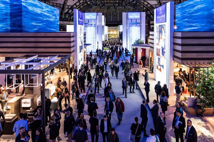 Messe Frankfurt Report Growth