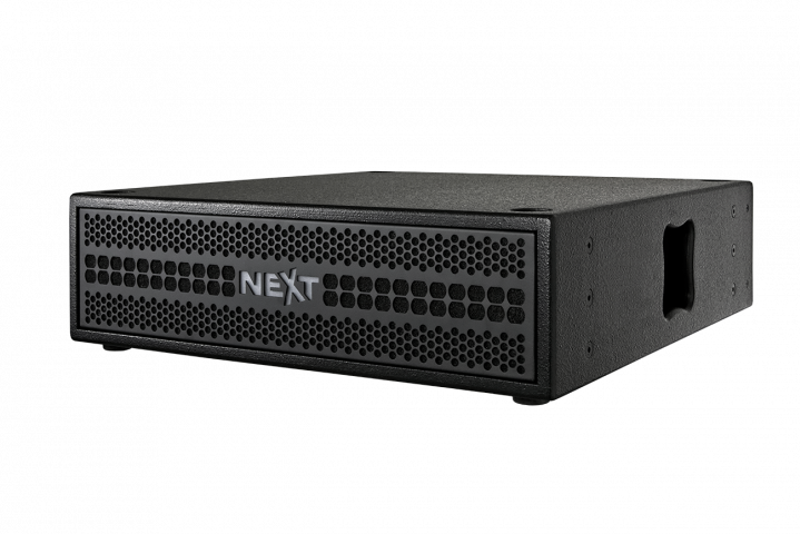 NEXT-proaudio XA8001 Powersoft Audio