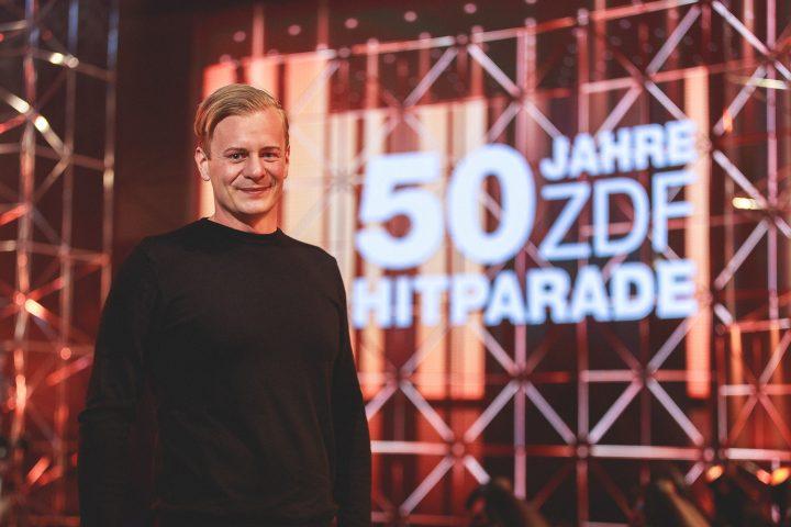 GLP S350 Gerdon ZDF Hitparade