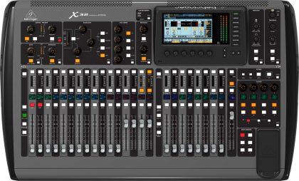 LightSoundJournal Guide to Digital Mixers