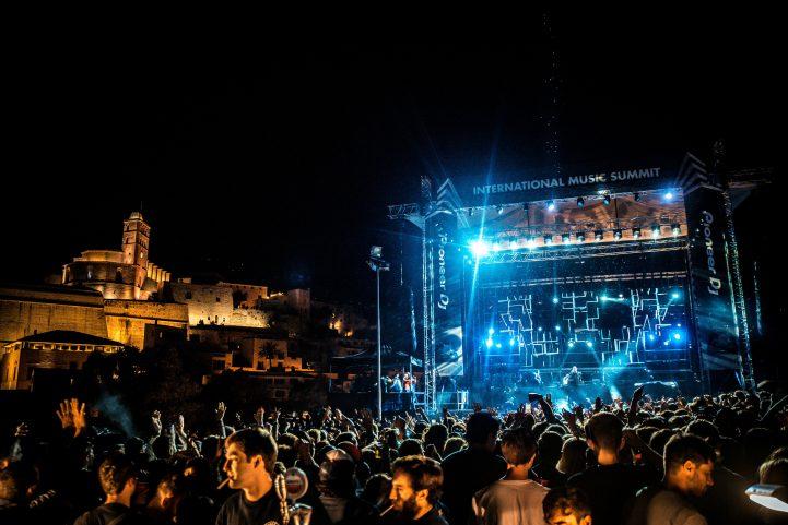 Martin by Harman International Music Summit The Shop Ibiza