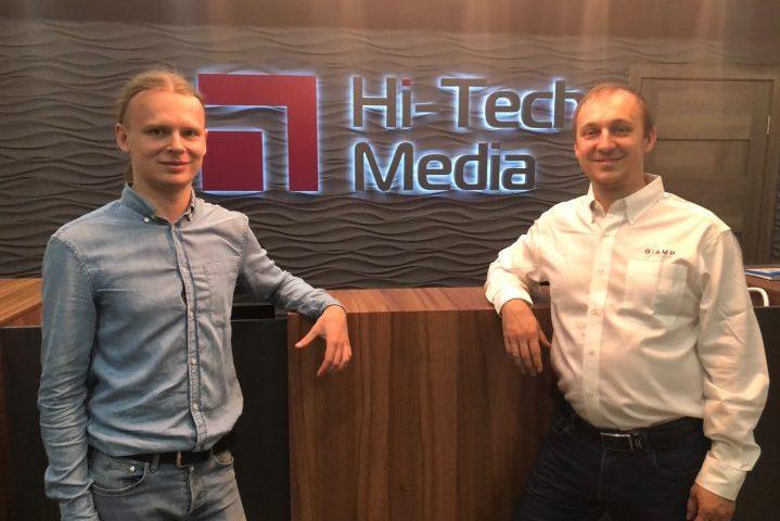 EM Acoustics Hi-Tech Media Russian Distributor