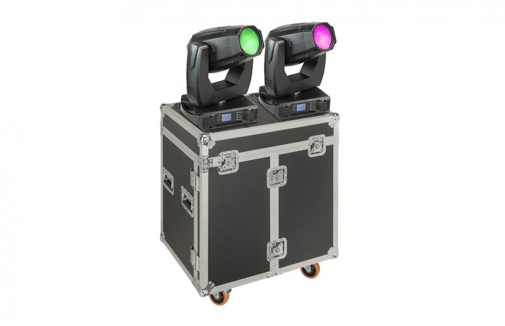 SoundSation Spire 440 XL Set