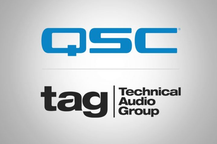 QSC Tag Distribution Australia