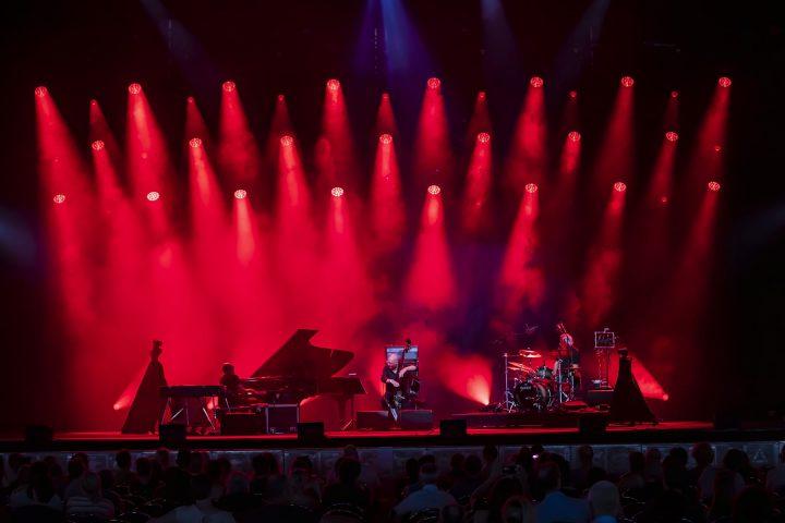 Robe Ghent Jazz Festival