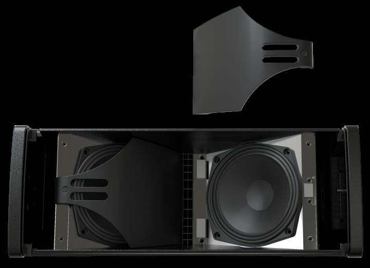 Coda Audio PLASA 2019 N-APS
