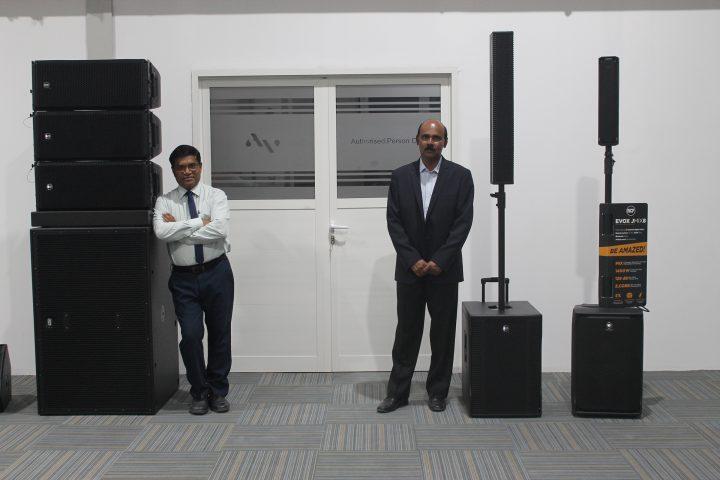 RCF appoints AVenger Electronics for UAE / Oman distribution