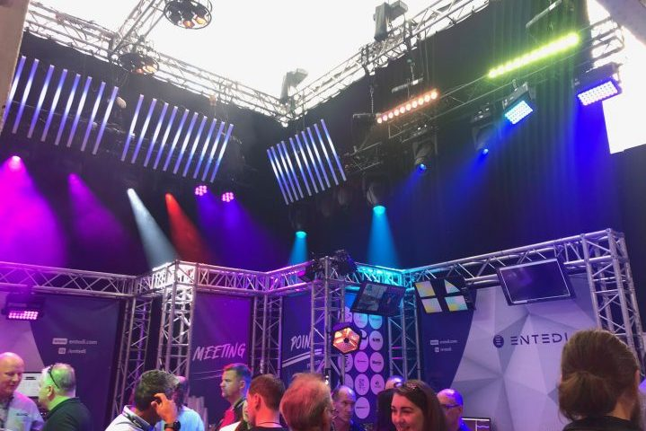 Elation PLASA 2019