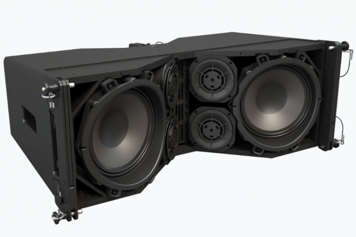 Martin Audio WPS Wavefront Precision September Launch