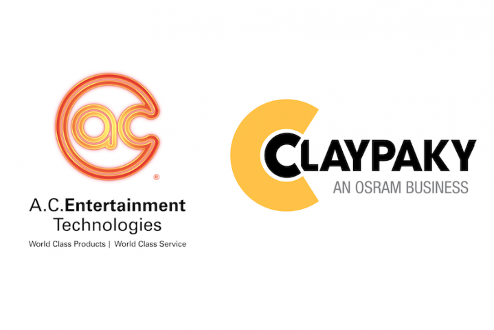 Claypaky A.C. Entertainment Technologies UK Distributor