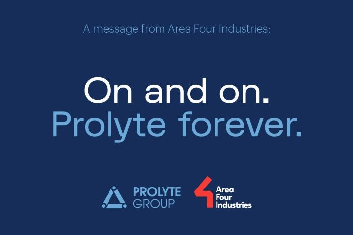 Area Four Industries Acquires Prolyte