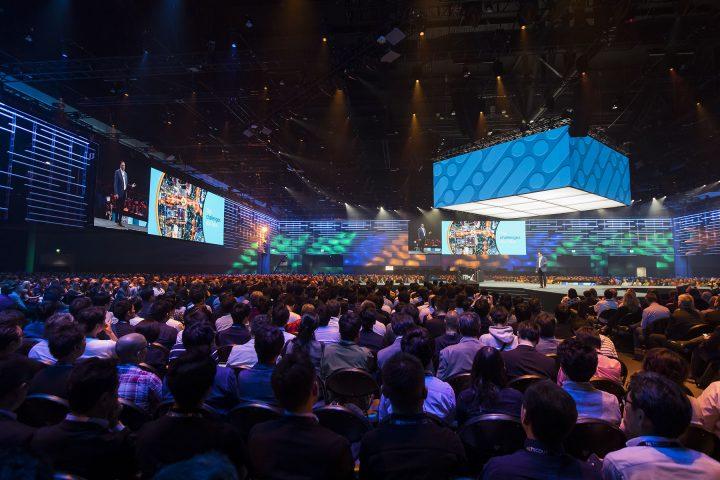 Robe Cisco Live 2019
