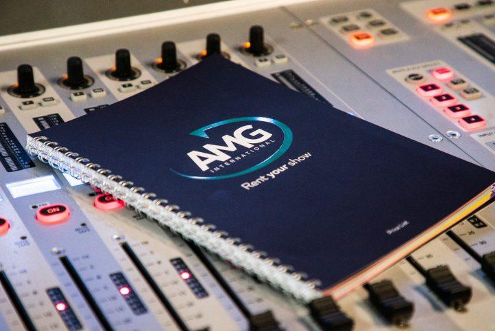 AMG New Catalogue