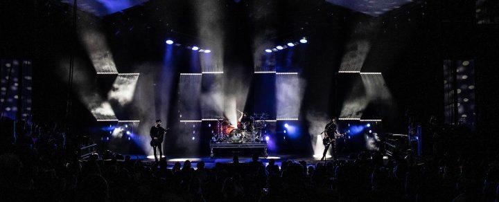 Bandit Lites GLP Ayrton Chevelle Summer Tour