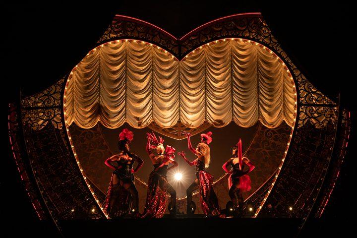 ETC Eos Ti Moulin Rouge