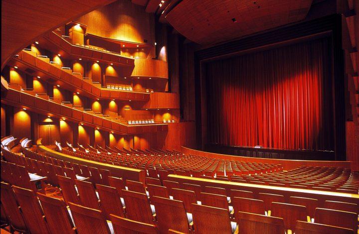Robert Juliat Oz New National Theatre Tokyo