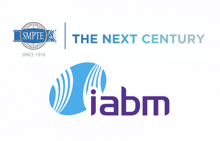 SMPTE & IABM Collaboration