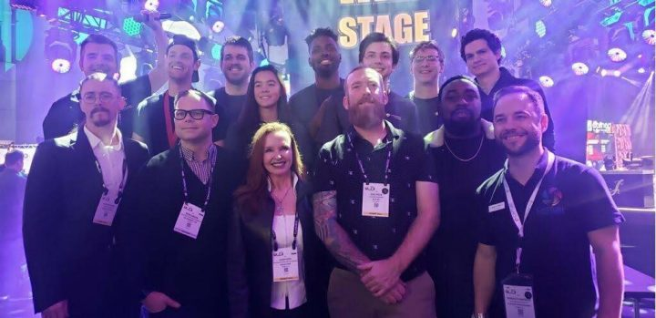 High End Systems LDI 2019
