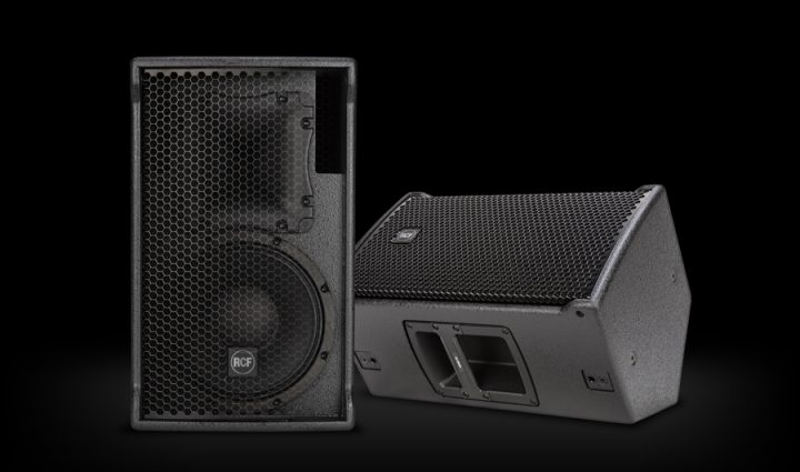 RCF NX 10-A II Now Shipping