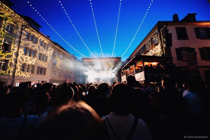 Riedel Winterthurer Musikfestwochen Bolero MediorNet