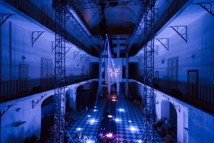 Robe Signal Festival Prague 2019