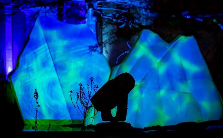 LumiNature Elation Proteus 4Wall Entertainment Philadelphia Zoo