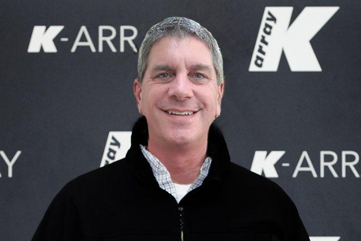 K-Array Appoints Sam Spennacchio US Sales Director