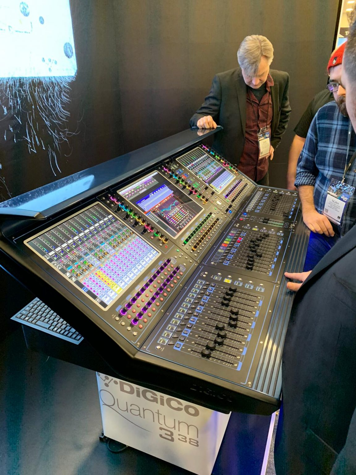 NAMM 2020 LightSoundJournal Show Highlights Show Report