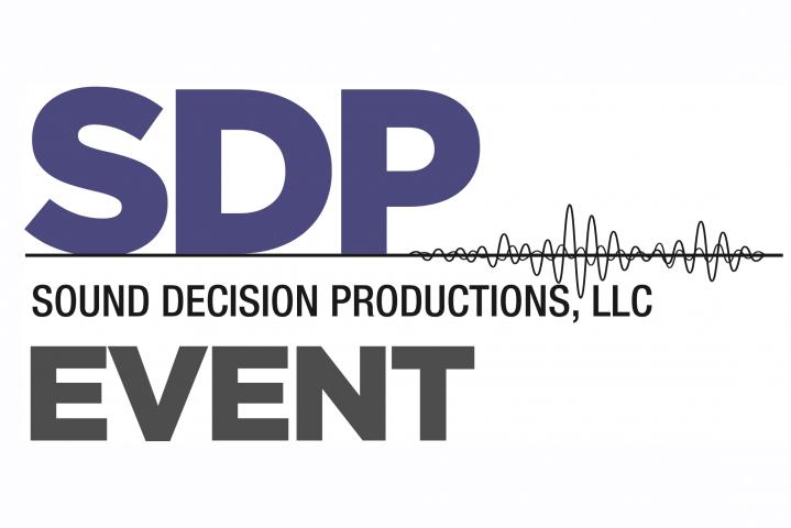 SDP Event Coda AiRAY