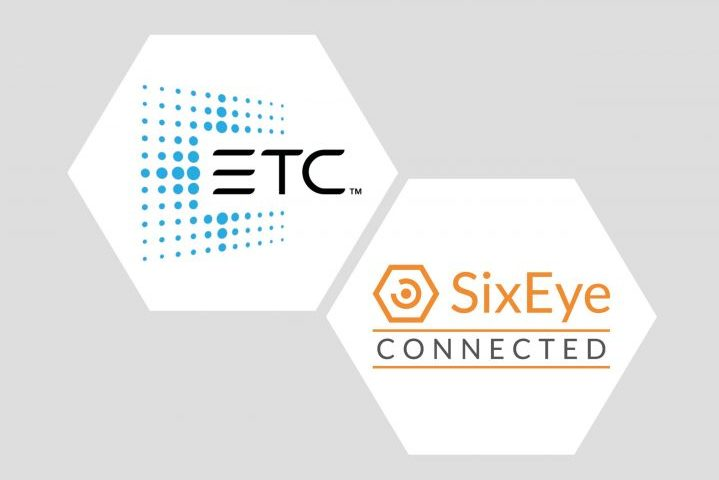 SixEye Connected with ETC