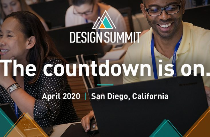 Vectorworks Design Summit 2020