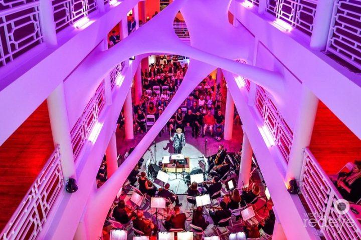 QSC Miami Symphony Orchestra