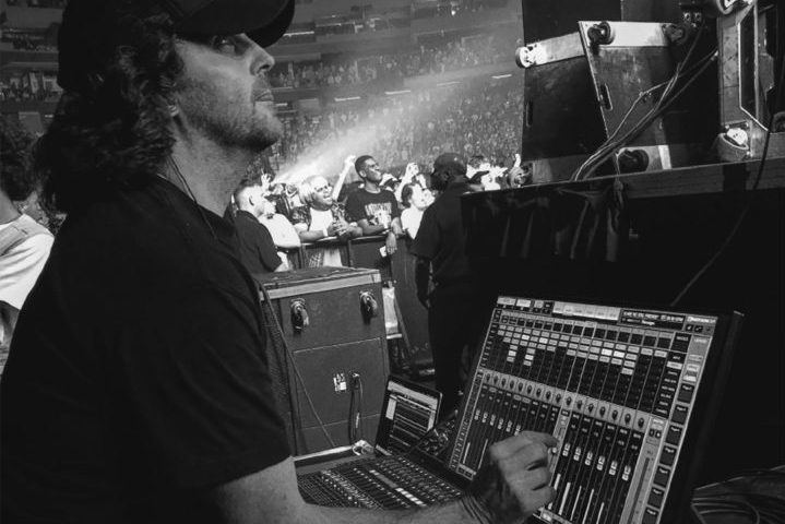 Waves L1 Mixer Murphy Tyler, the Creator