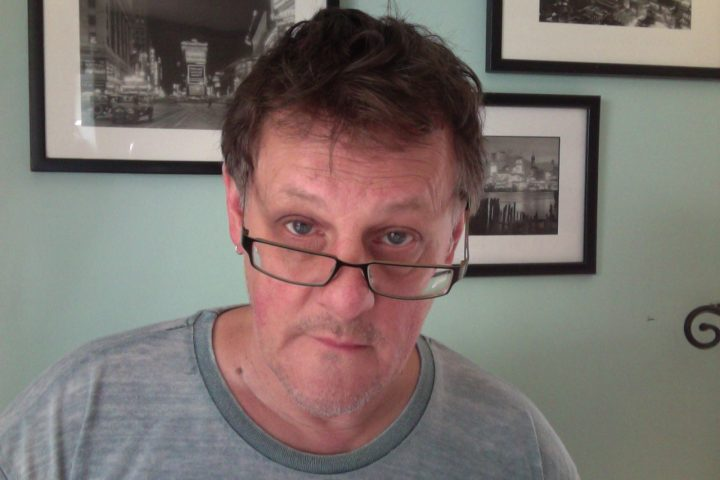 Phil Ward LightSoundJournal New Contributor