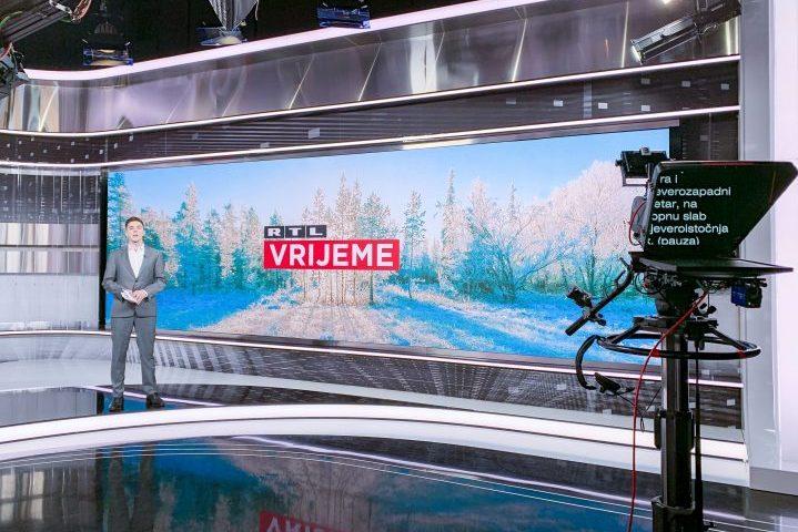 RTL Croatia Riedel Communications
