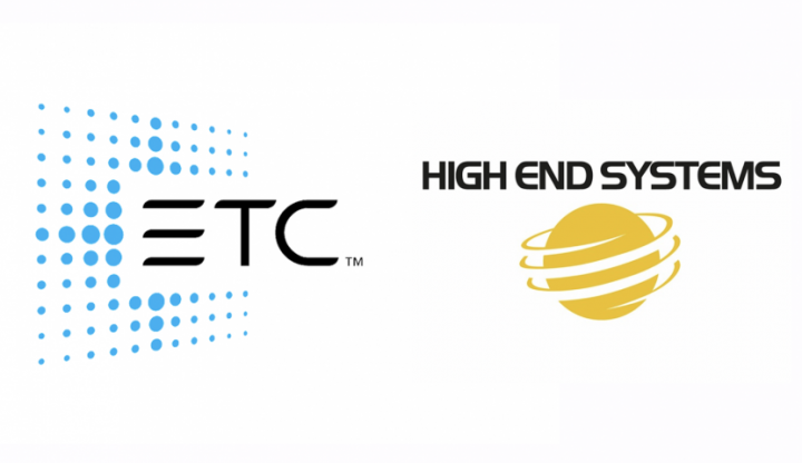 ETC High End Systems Prolight + Sound 2020 Withdraw