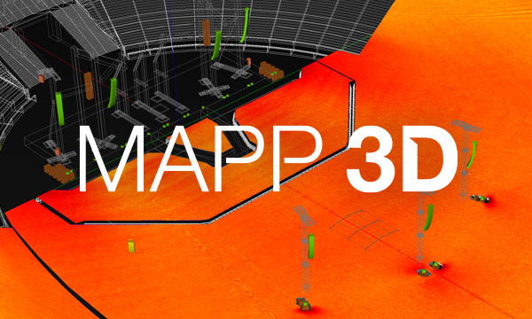 Meyer Sound Mapp 3d Software Tool Adds New Dimensions To Audio System Design Lightsoundjournal Com
