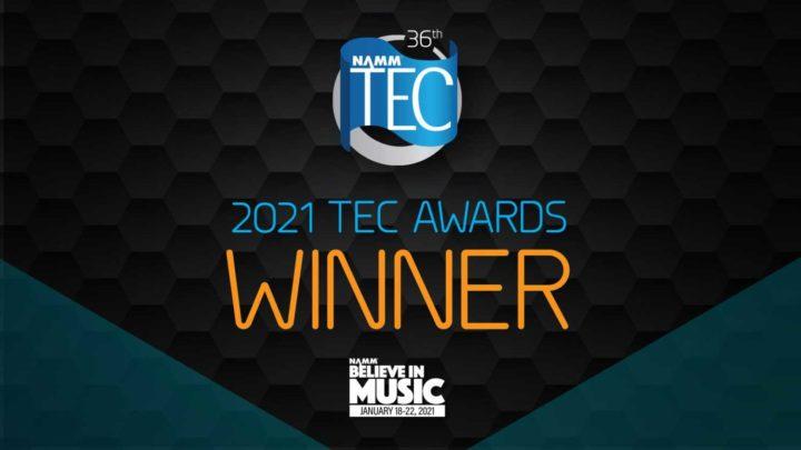 TEC Award Winner
